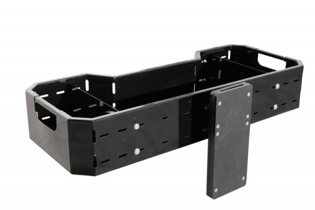 Mootorsae hoidja (kasti külge kinnitatav)