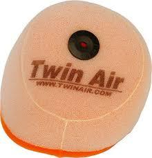 ÕHUFILTER RMZ450 05-,RMZ250 07- TWIN AIR