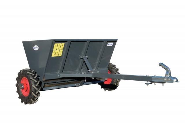 ATV liiva ja soola puistur (järelveetav)
