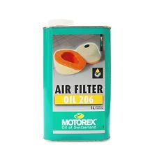 ÕHUFILTRI ÕLI MOTOREX 206
