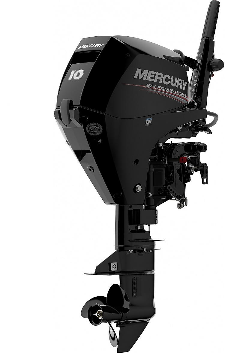 MERCURY F10 MH EFI