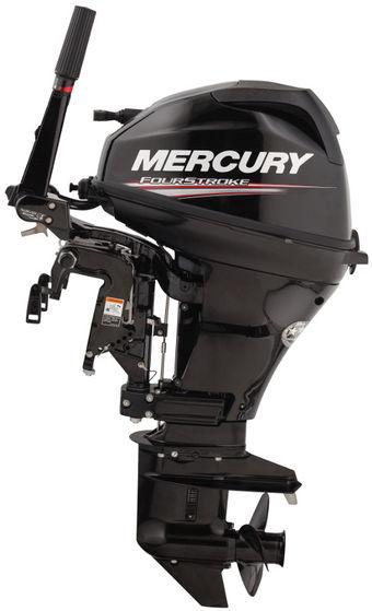 MERCURY F20 ELH EFI