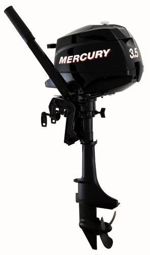 MERCURY F3.5 ML