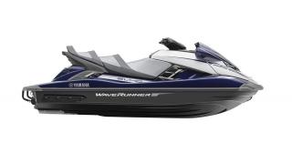 YAMAHA FX SVHO Cruiser Limited