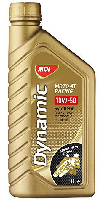 MOOTORIÕLI MOL 4T 10W50 RACING