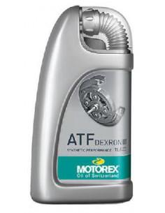 ATF DEXTRON III MOTOREX